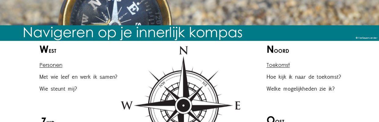 het kompas; steun; verlies;rouw;balans;